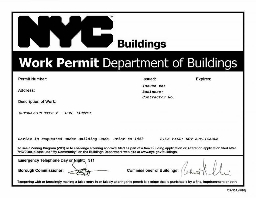 What to know about Home Remodeling Permits?
