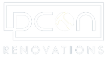 Dcon Renovations Logo
