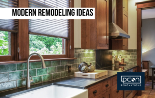 Modern Remodeling Ideas