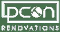 Dcon Renovations Logo