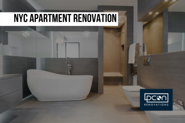 nyc apartment renovation