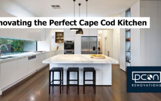 Renovating the Perfect Cape Cod Kitchen