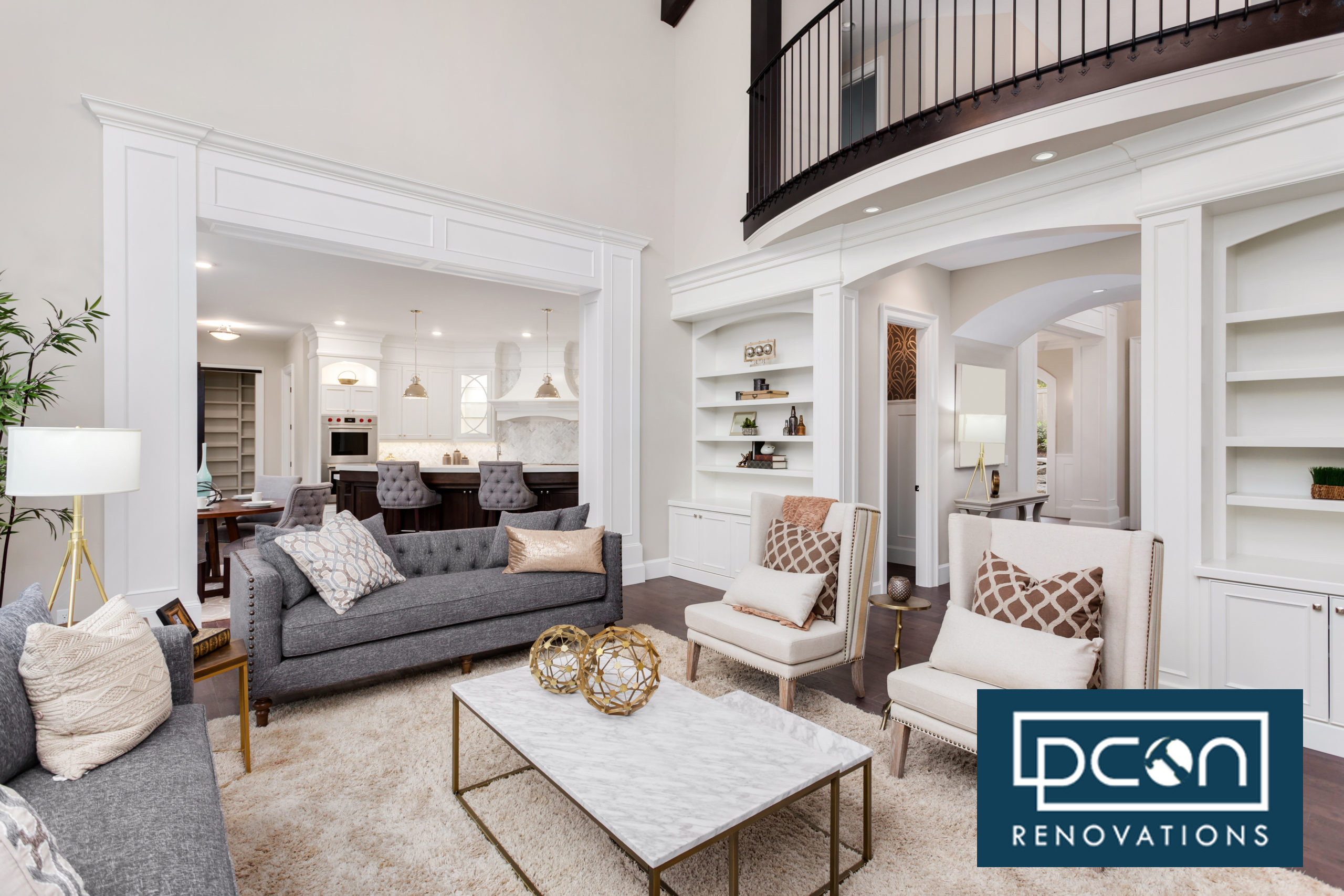 The Benefits of Hiring an Interior Designer for Your Home Renovation
