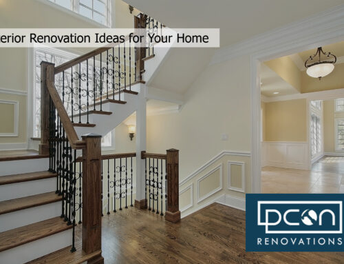 Exterior Renovation Ideas for Your Home