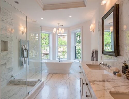 What Kind of Paint Is Best For a Bathroom, According to the Experts